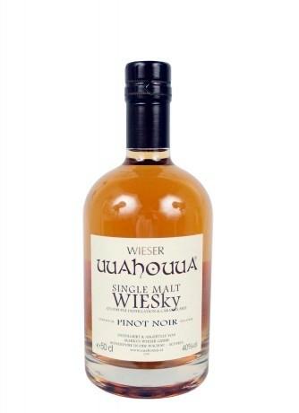 Uuahouua - WIESKy - Pinot Noir