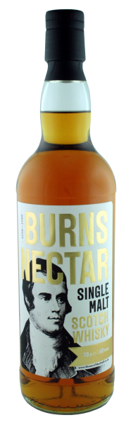 Burns Nectar