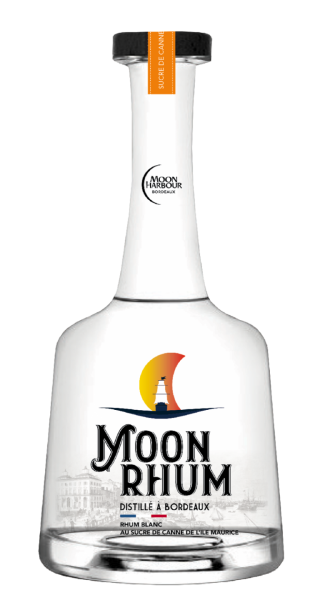 Moon Rhum Blanc