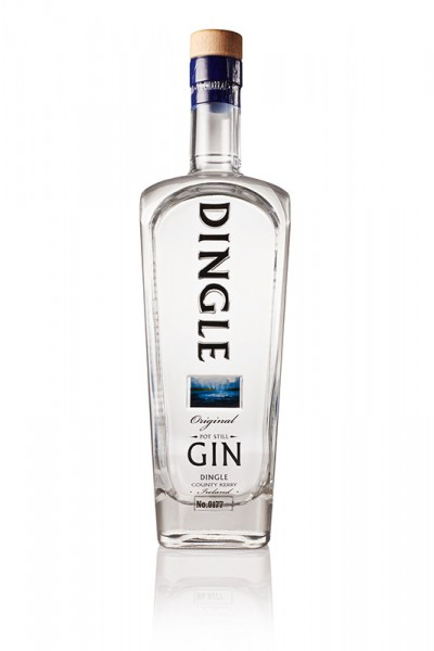 Dingle Original Premium Gin