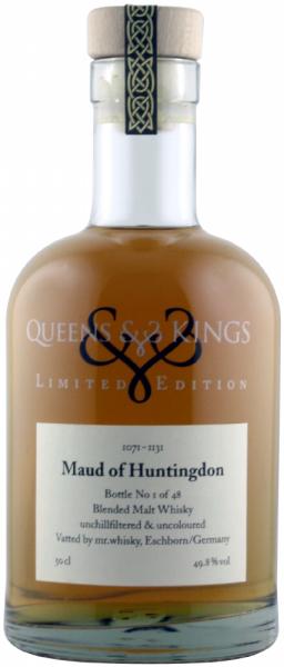 Maud of Huntingdon 1071 - 1131