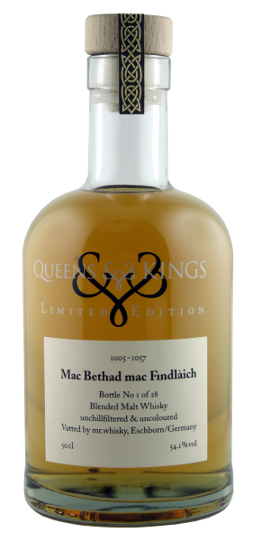 Mac Bethad mac Findlàich 1005 - 1057